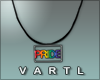 VT l Pride Necklace
