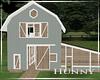 H. Family Home Barn