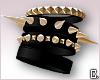 C. Bracelets Left