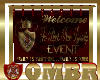 QMBR Welcome Evnt Banner
