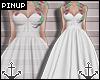 ⚓ | Floral Bride