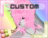 !Nao! Cresty Hair (M)