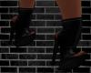 *Cyn* Open Heel PltForms