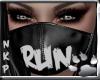Purge Run Mask