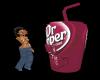 ~(R) Dr Pepper Machine