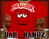 $DB$ BackWoods T-Shirt
