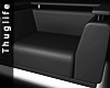 Neon Modern Chair