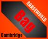 Cambridge Academy Bag