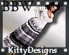 KD_ BBW Boohoo dress