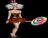 FG~ Halloween Candy Girl