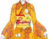 ☆kimono Showa Retro