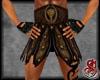 Gladiator Skirt GA