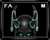 (FA)ChainHornsM Rave2