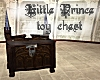 Little Prince Toy Chest