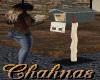 Cha`Our FH Ani Mailbox