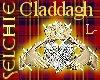 !!S Claddagh Wedding F