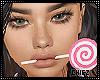 Cz!!Pink Lollipop