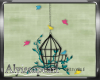 [Der] Bird Cage Decor