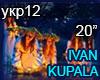 Made in Ukraine Kupala