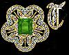 *T* Silken Emerald