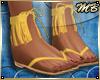summer fresh sandals