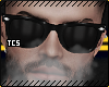Shades with triggers
