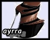 Ay_❕Carla'B.heels