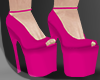 .BARBIE. heels II