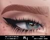 ☾ Eyebrows .Ginger