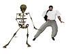 Skeleton Trans Groove