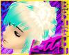 +NATSUKO Soaked n blue+