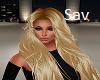 Evetta-Summer Blonde