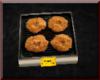 Crunchy Chicken Patty