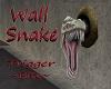 Wall Snake