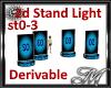 2D Stands Light Request