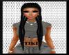 Black Emma Jumbo Braids