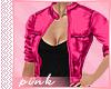 PINK- Pink Jacket