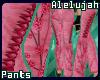 A* Sakura Pants * Pink