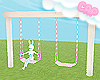 .C Happy SwingSet