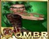 QMBR Ellison Emerald Grn