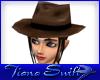 Jones Hat (F)