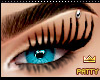P►Star Eyelashes