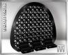 tiara - Wall Chair