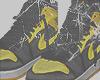 batman made shoes?