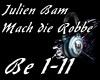 Julien Bam - Mach die Ro