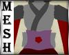 + Wa Dress+ Mesh