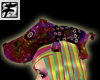 ~F~ Rainbow Rex Headpet