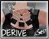 *S Derive Multi Necklace