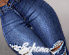 §▲Prety Denim  Pants