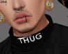 Thug Life Collar